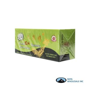 Red Panax Ginseng Extract 30Ct Super Strength