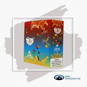Loy Xl 5% Rainbow 1X10Pk Disposable