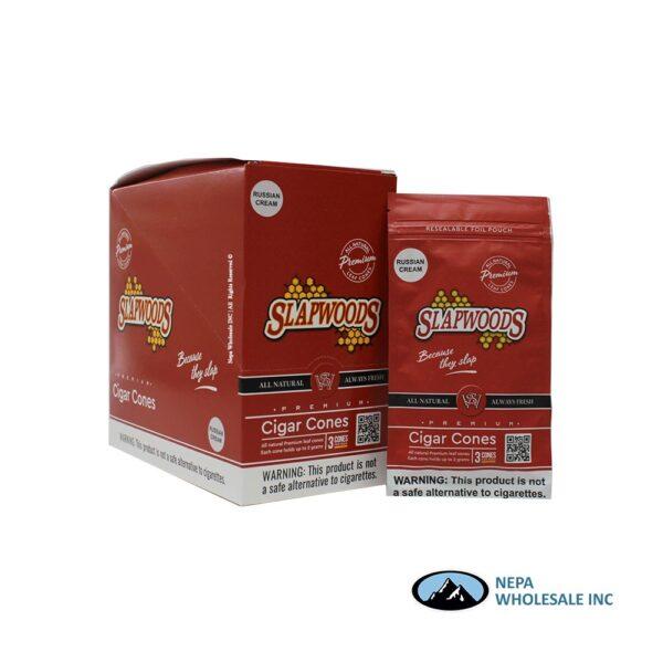 Slapwoods Cone 3-15Pk
