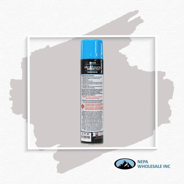 Special Blue 300ml 7X Ultra Pure Butane 1 CT