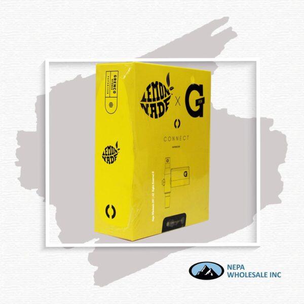 G Pen Connect Lemonade 1Ct