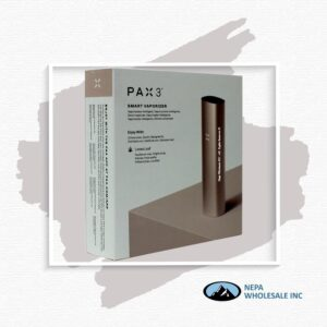 Pax 3 Basic Kit Device 1Ct
