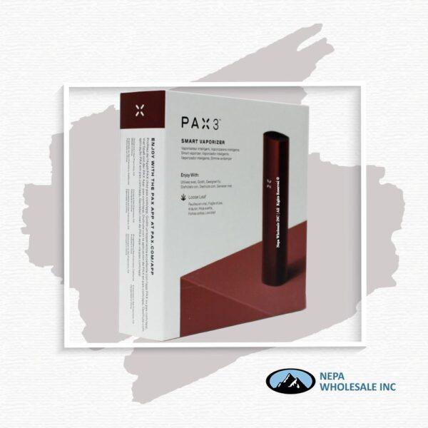 Pax 3 Basic Kit Device 1Ct