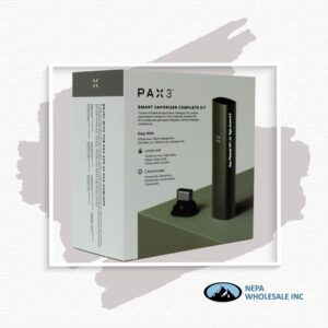 Pax 3 Complete Kit Device 1Ct