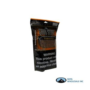Good Stuff 16Oz Natural Pipe Tobacco