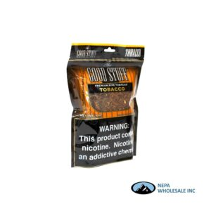 Good Stuff 6Oz Natural Pipe Tobacco