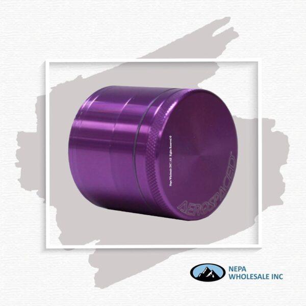 High Standards Grinder Set 1Ct Lilac
