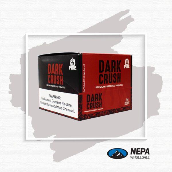 Fire Dark Crush 24Pk