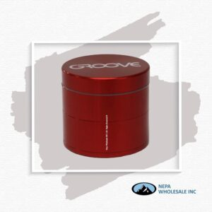 Aerospace 4 Parts 2 Inch Sifter Grinder 1Ct