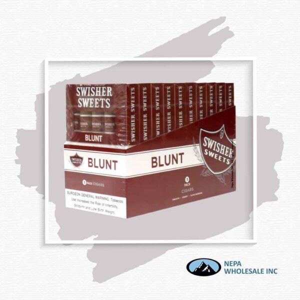 Swisher Sweet Blunt 10-5 Packs