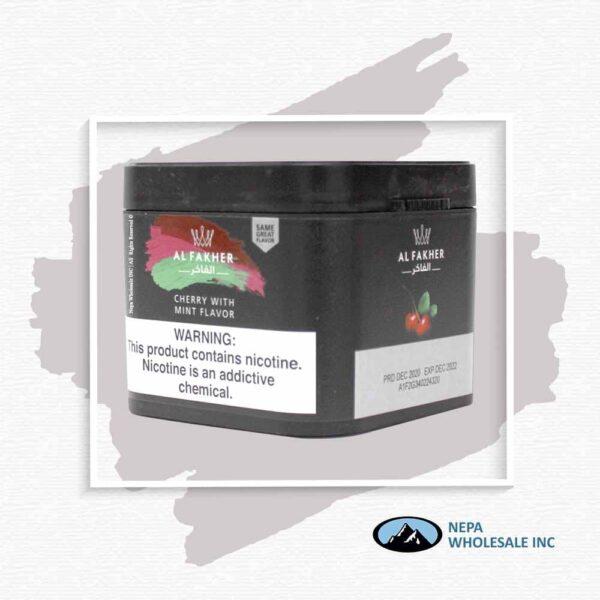Al Fakher 250Gm Cherry With Mint Flavor