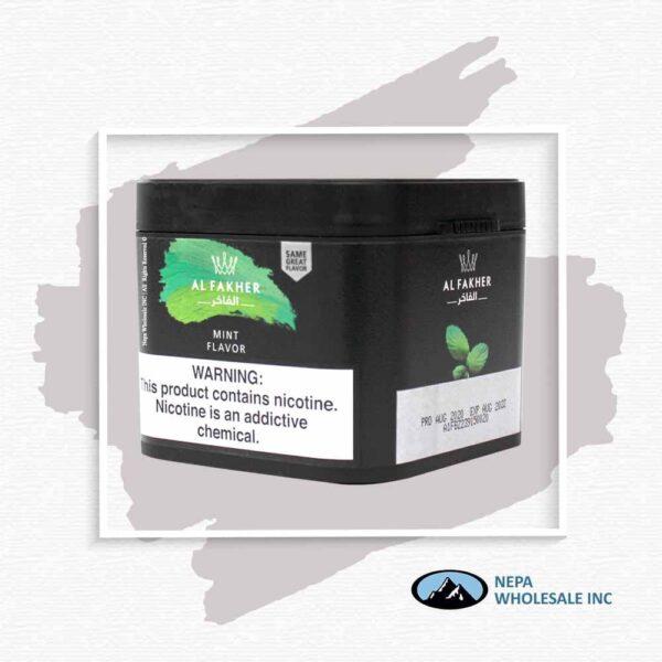 Al Fakher 250gm Mint Flavor