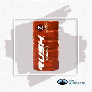 Rush 7Mg Cinnabuzz 1-5 Can