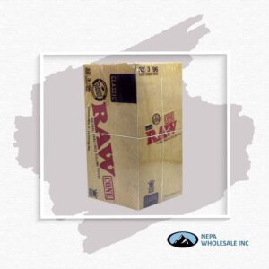 Raw Classic Cone King Size 32 per Box