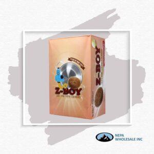 Z-Boy 100% Pure Copper Scrubbers