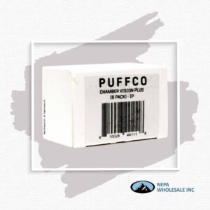 Puffco Chamber Vision Plus 6Ct
