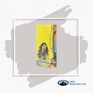 Bob Marley Rolling Paper 1 1/4 Size 24-25's