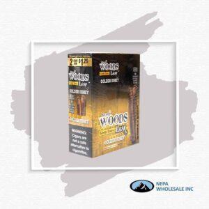 Sweet Woods 2F1.29 Golden Honey 15/2Ct