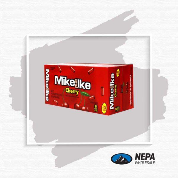 Mike & Ike 24-12oz Cherry