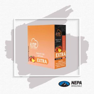 Fume Extra 5% Peach Ice 10Pk Disposable