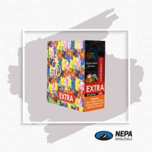 Fume Extra 5% Gummy Bears 10Pk Disposable