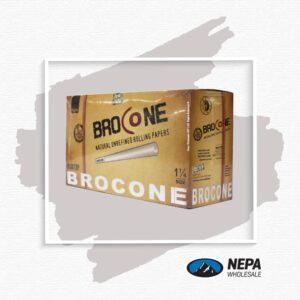 Brocone 1 1/4 20 Packs Per Box